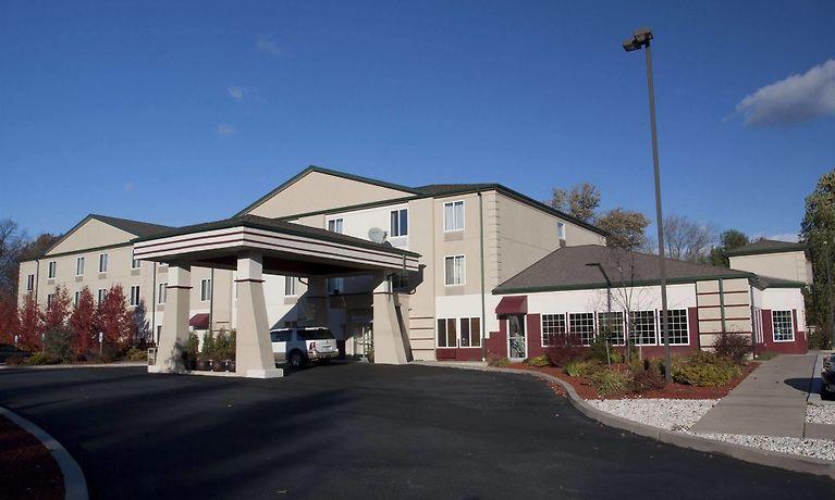 Best Western Harrisburg Hershey Hotel Harrisburg, PA